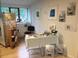 Messe Højby 2017 - Sundhedscenter - Liv i Forvandling - Jonna Pedersen