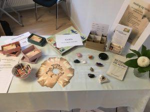 Messe Højby Sundhedscenter - 2017 - Liv i Forvandling - Jonna Pedersen