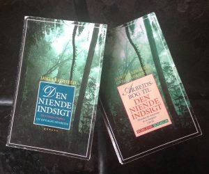 Spirituelle bøger - Den 9 indsigt - Spirituel hverdag - Liv i Forvandling - Jonna Pedersen