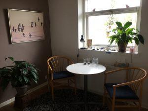Terapi - Liv i Forvandling - Nyborg - Jonna Pedersen